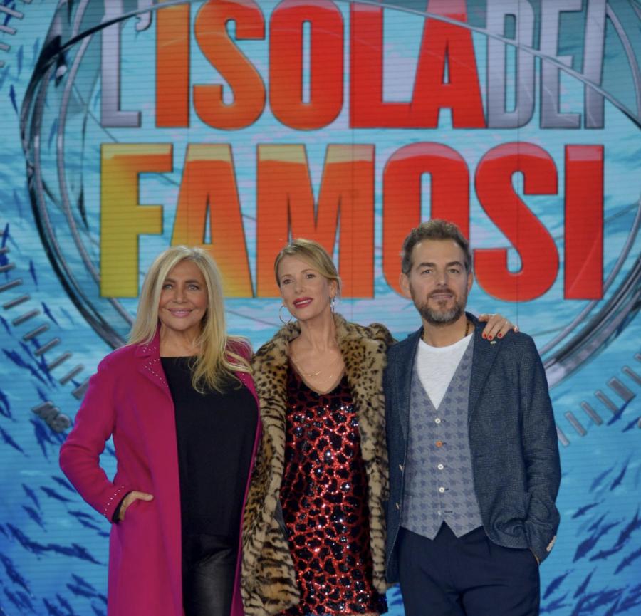 """""""L'isola dei famosi 2018"""": stasera inizia il programma di Alessia Marcuzzi"""