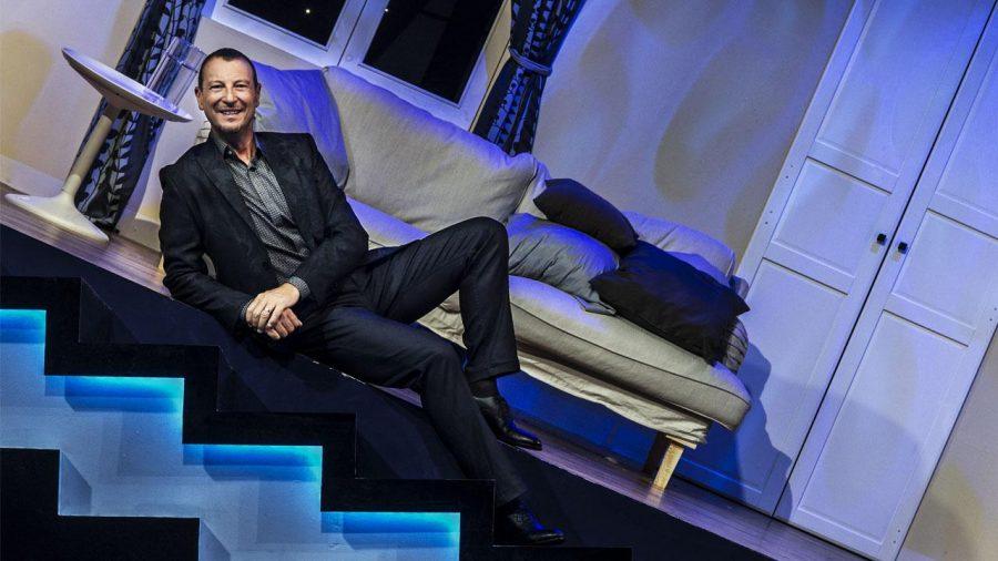 """Risate garantite questa sera su Rai 2 con """"Stasera tutto è possibile""""!"""