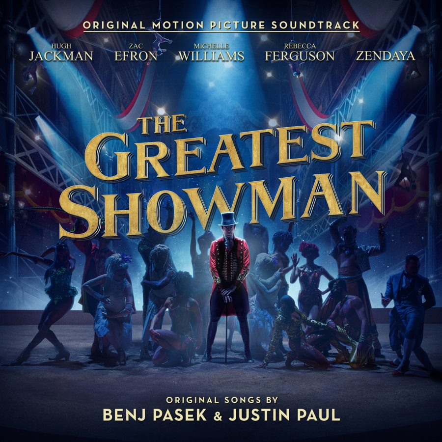 """The Greatest Showman"" colonna sonora più venduta in Italia e nel mondo"