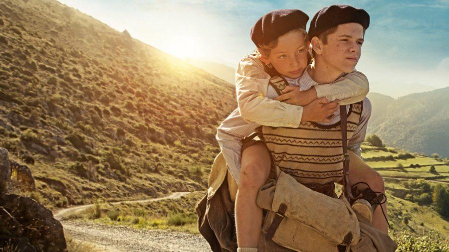 """""""Un sacchetto di biglie"""": il nuovo film per non dimenticare"""