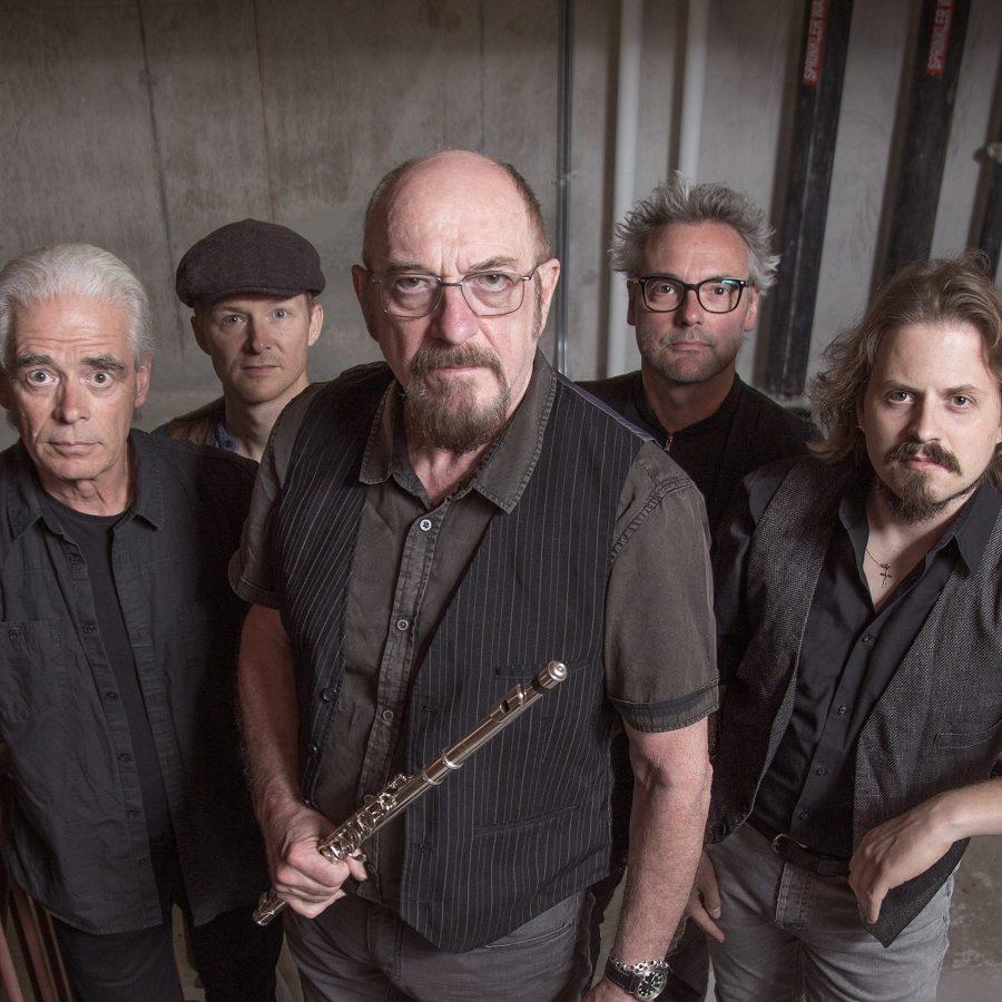 Jethro Tull: arriva il tour della band più amata del progressive