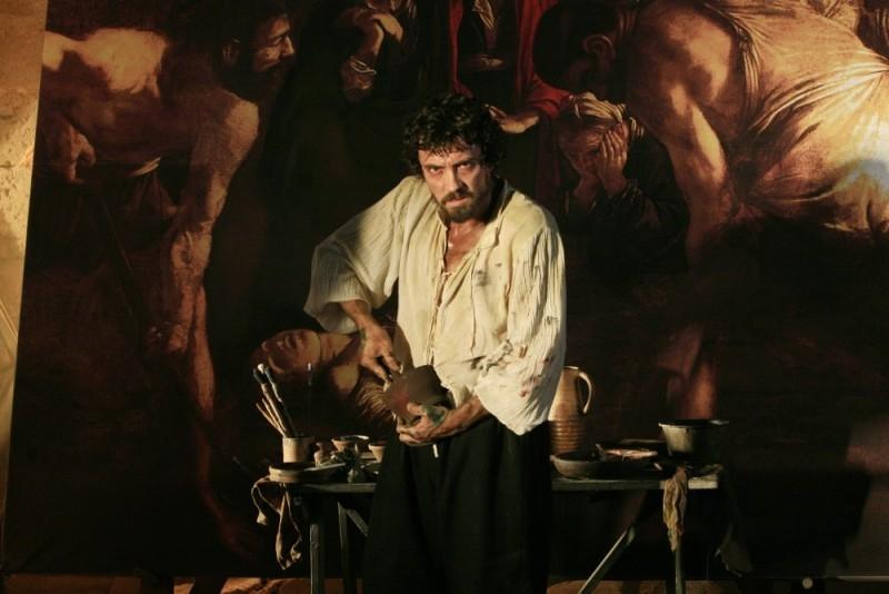 """""""Caravaggio – l'Anima e il Sangue"""" è il documentario più visto di sempre"""