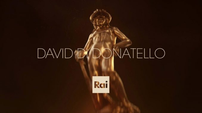 David di Donatello 2018: l'elenco di tutte le nomination