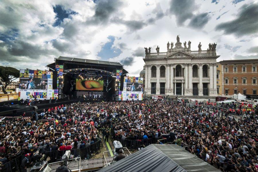 1MNEXT e 1MEurope: aspettando il concerto del primo maggio