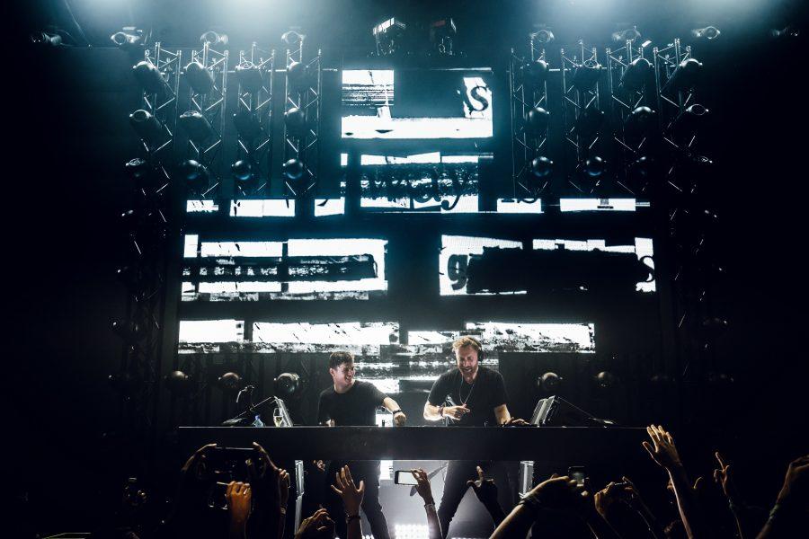 """David Guetta e Martin Garrix di nuovo insieme per """"Like I Do"""""""
