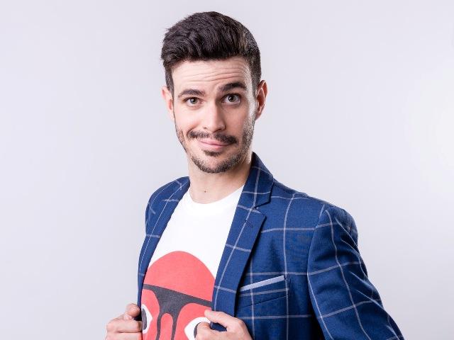 Speciale Sanremo: la nostra intervista a Lorenzo Baglioni