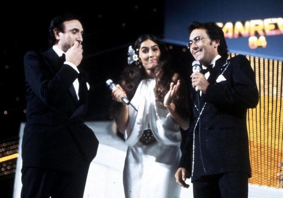 Sanremo 1984: l'anno di Al Bano e Romina e del giovane Eros Ramazzotti