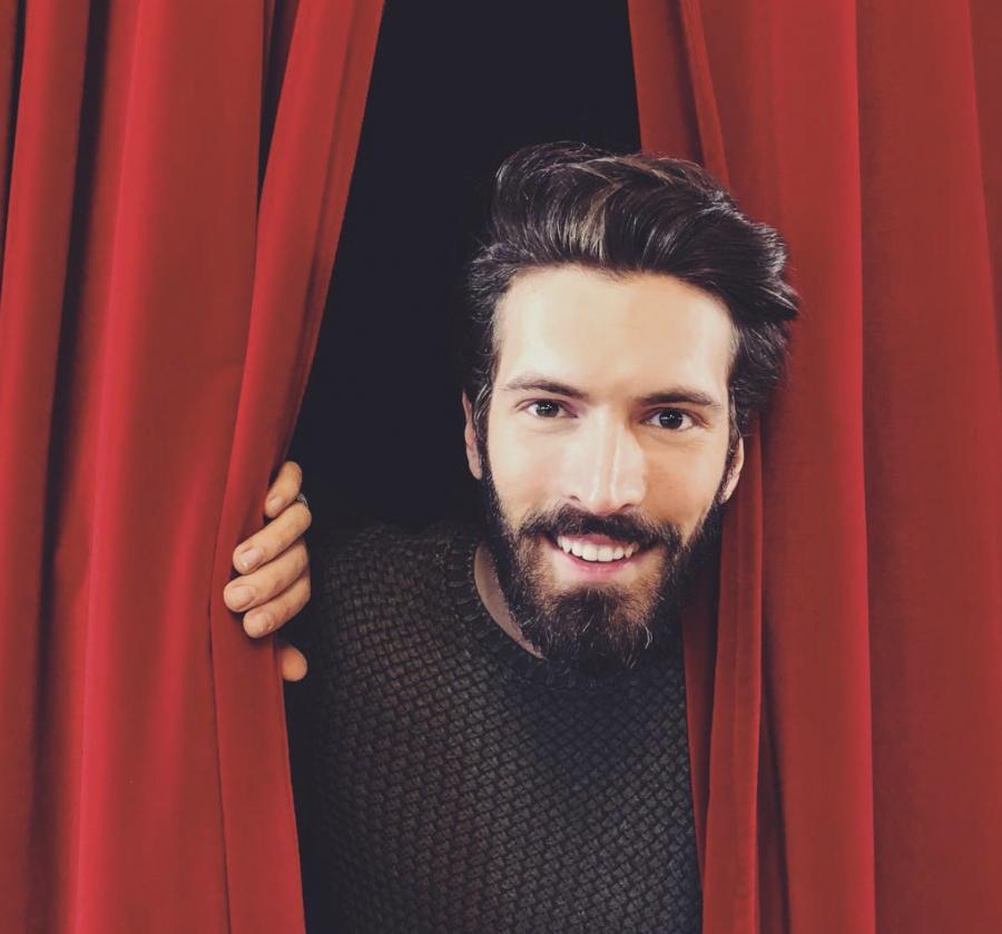 """Speciale Sanremo: con """"Eterno"""" Giovanni Caccamo ritorna al festival"""