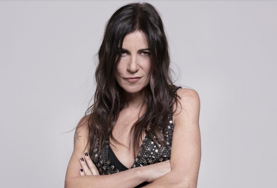 Buon compleanno Paola Turci: l'artista romana compie oggi 54 anni!