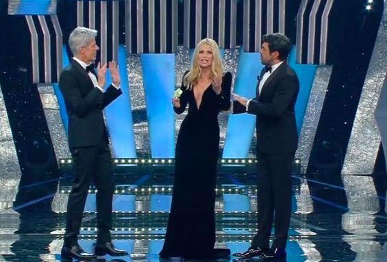 Festival di Sanremo 2018: i commenti le pagelle della prima serata