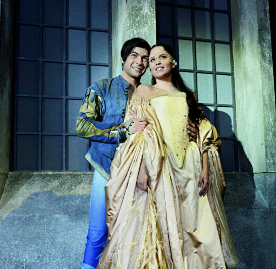 """""""Romeo e Giulietta. Ama e cambia il mondo"""": il ritorno a Roma"""