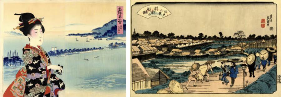 """""""Giappone. Storie d'amore e di guerra"""": la mostra a Bologna"""