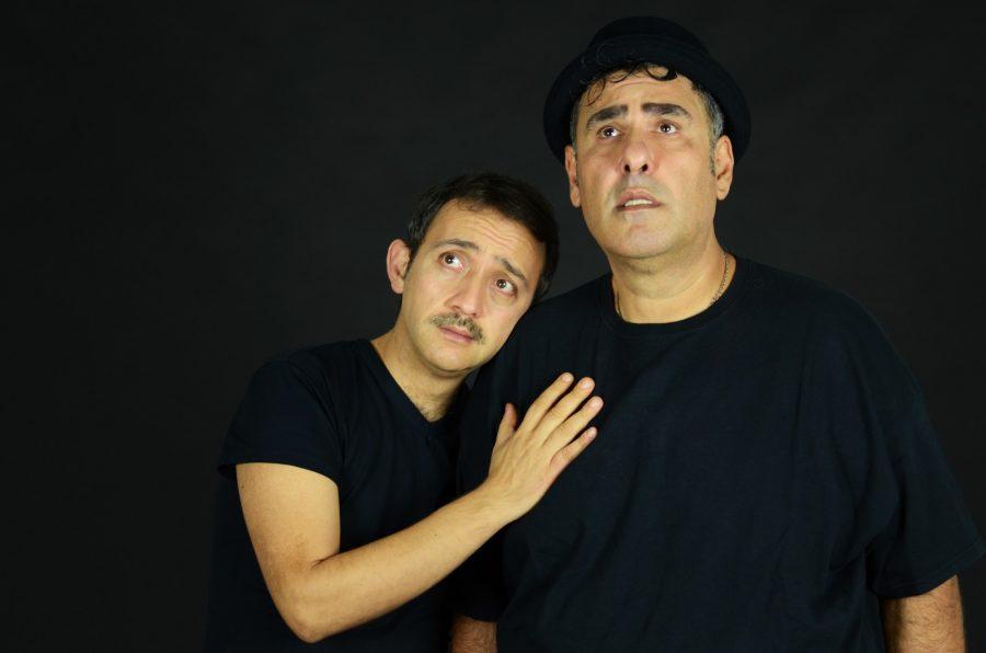"""""""ShowKezze"""" con Circosta e Graziosi: la comicità al Teatro Marconi"""