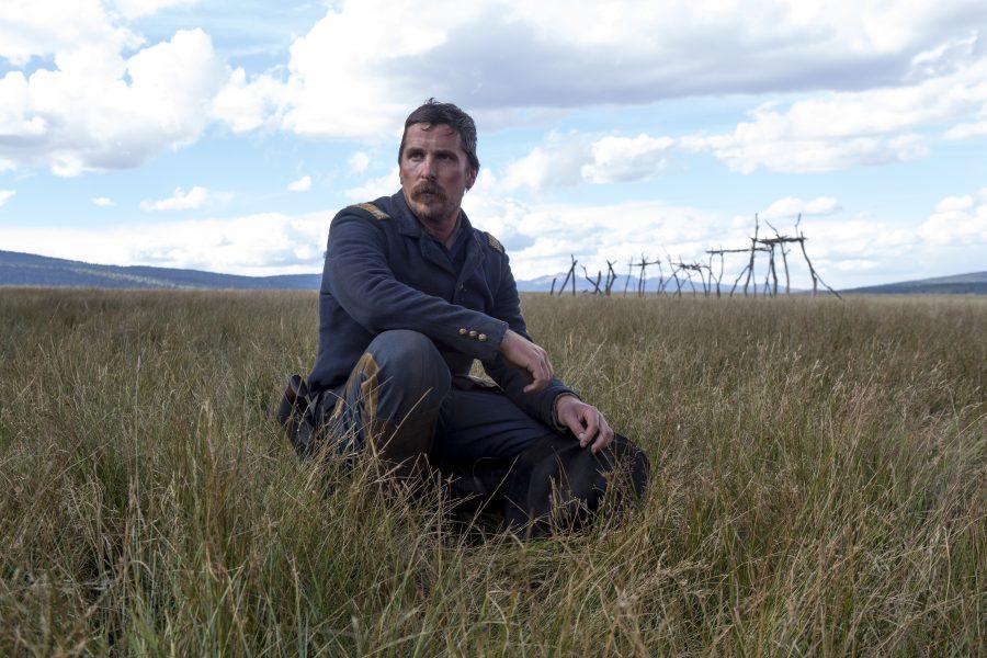 """""""Hostiles"""": il 22 marzo uscirà il film diretto da Scott Cooper"""