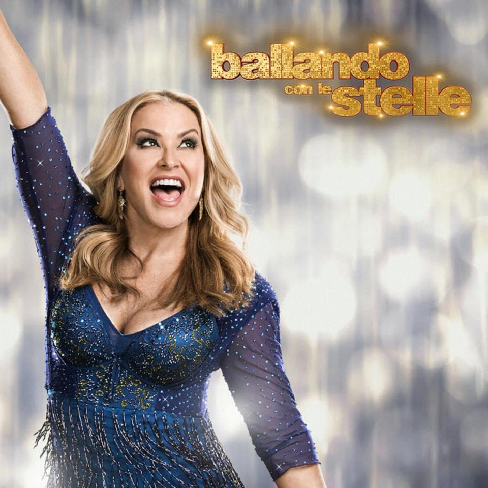"""Anastacia sarà ospite nella terza puntata di """"Ballando con le stelle"""""""