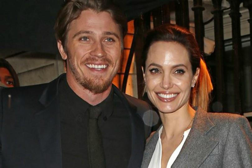 Nuovo amore per Angelina Jolie: sarebbe il giovane Garrett Hedlund