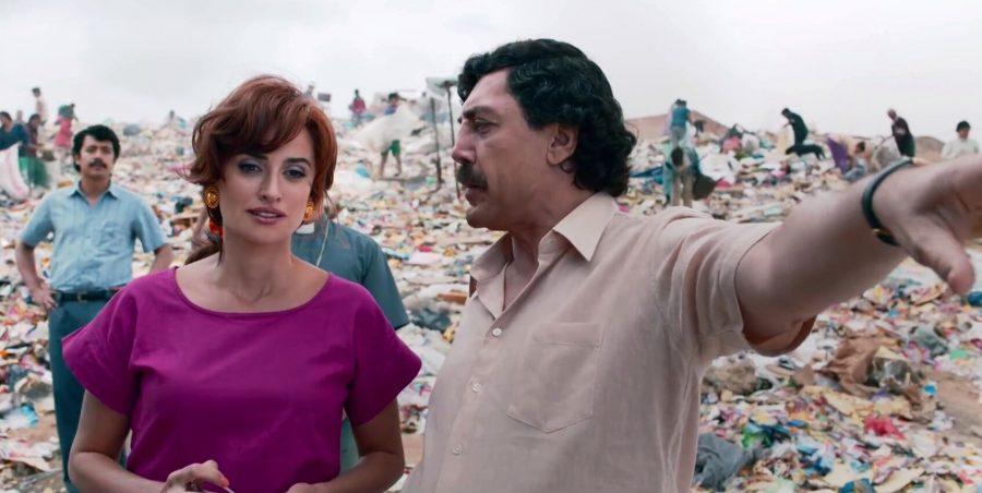 """""""Escobar – il fascino del male"""": foto, locandina e trailer del film in uscita"""