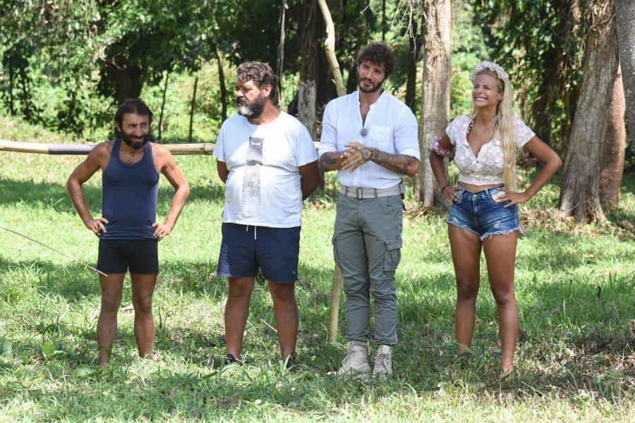 """""""L'Isola dei famosi"""": qualche anticipazione sulla puntata di stasera"""