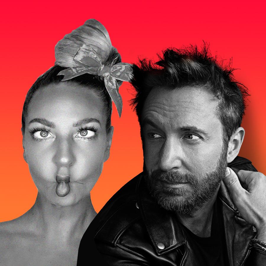 """""""Flames"""": David Guetta e Sia tornano a lavorare insieme"""