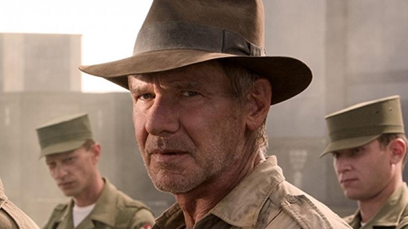 """Il ritorno di """"Indiana Jones"""": quinto capitolo della saga con Harrison Ford"""