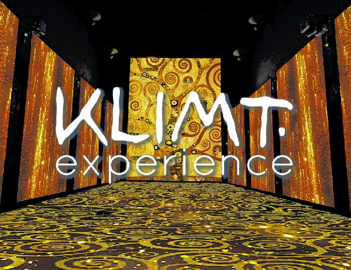 Klimt Experience: un tributo multimediale al grande artista viennese