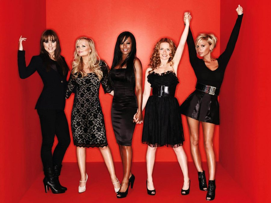 Spice Girls: reunion e protagoniste di un nuovo cartoon?