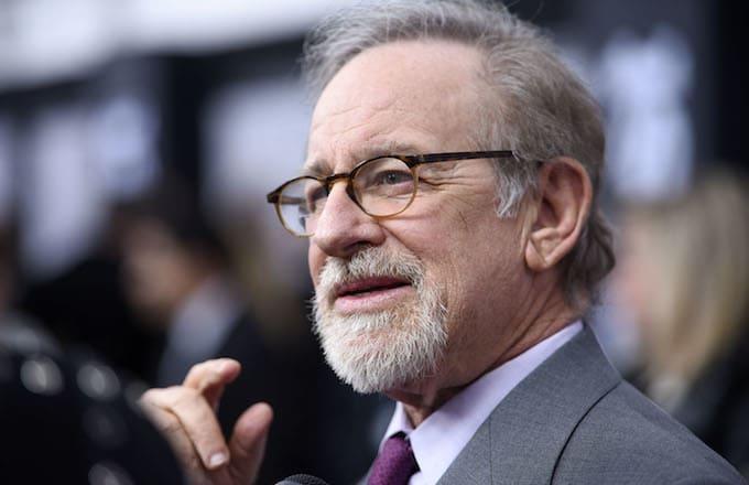 Steven Spielberg riceverà il David alla carriera il prossimo 21 marzo