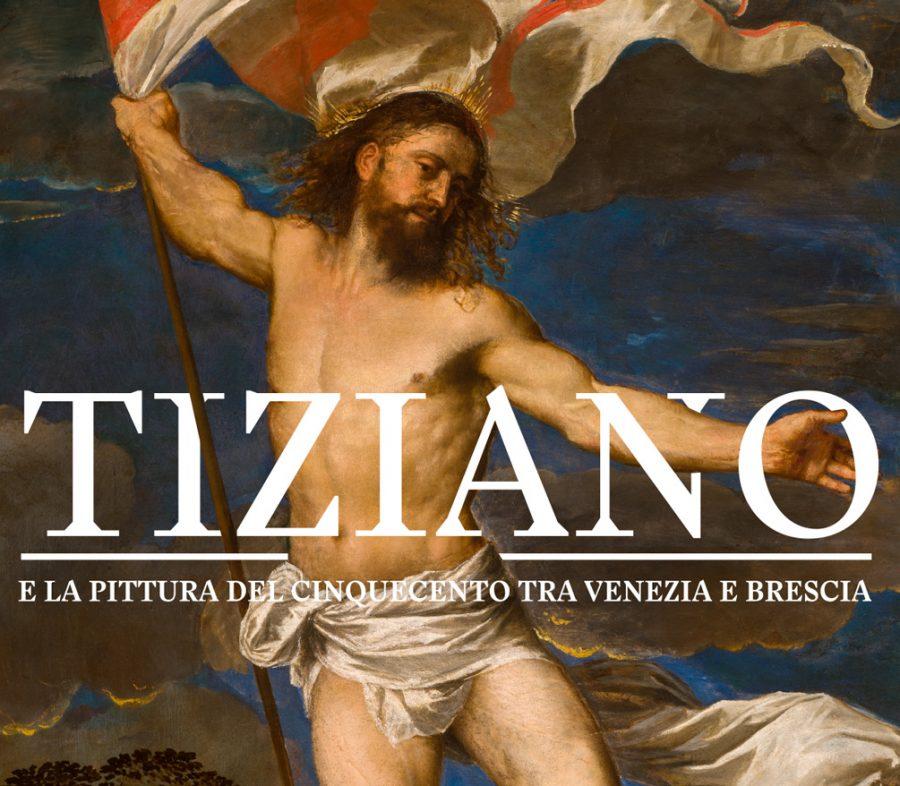 Tiziano e il '500: al Museo Santa Giulia di Brescia da oggi apre la mostra
