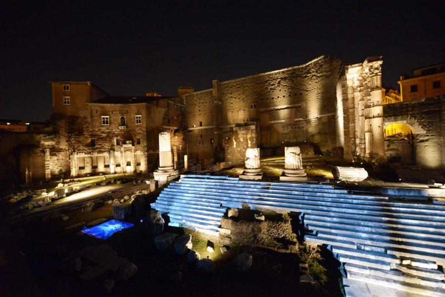 Viaggi nell'antica Roma: da aprile alla scoperta della città eterna