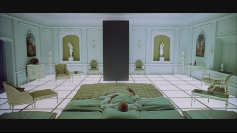 """""""2001: Odissea nello spazio"""": mezzo secolo di distopia"""
