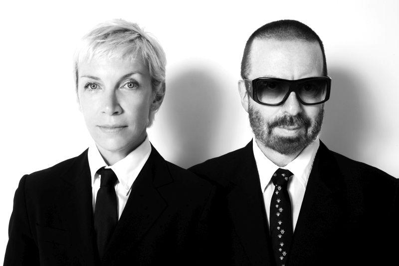 Eurythmics: 8 album storici verranno ristampati in vinile