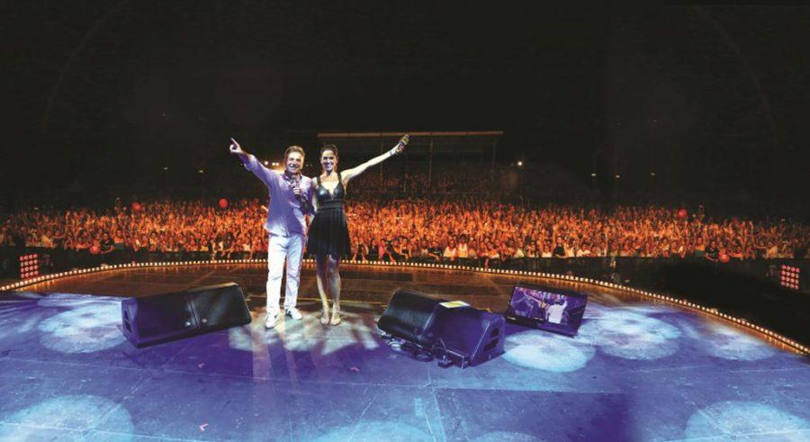 Festival Show 2018: l'evento musicale itinerante si concluderà a Trieste