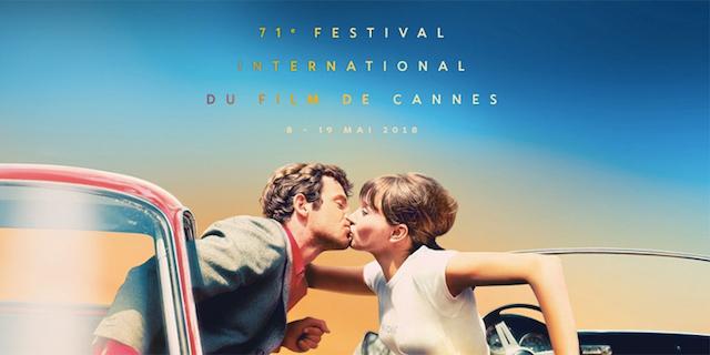 Festival di Cannes 2018: diversi film italiani presenti