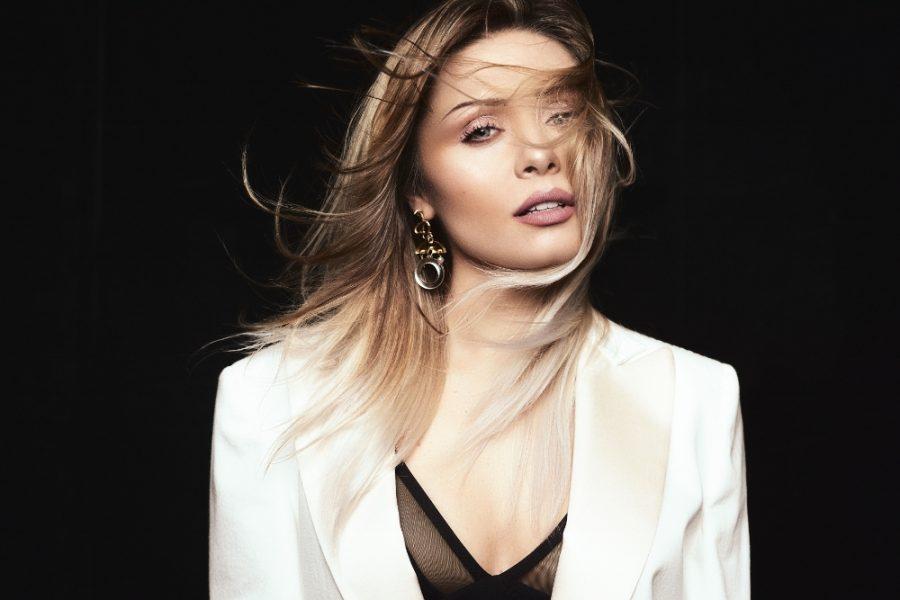 """""""La mia Itaca"""" è il nuovo singolo di Giada Agasucci"""