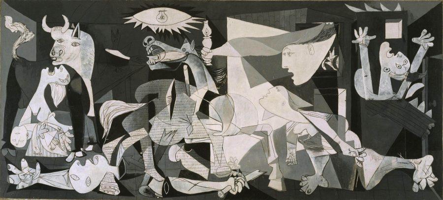 Picasso, Braque e Cocteau: la Solamon di Torino è una litografia sul '900