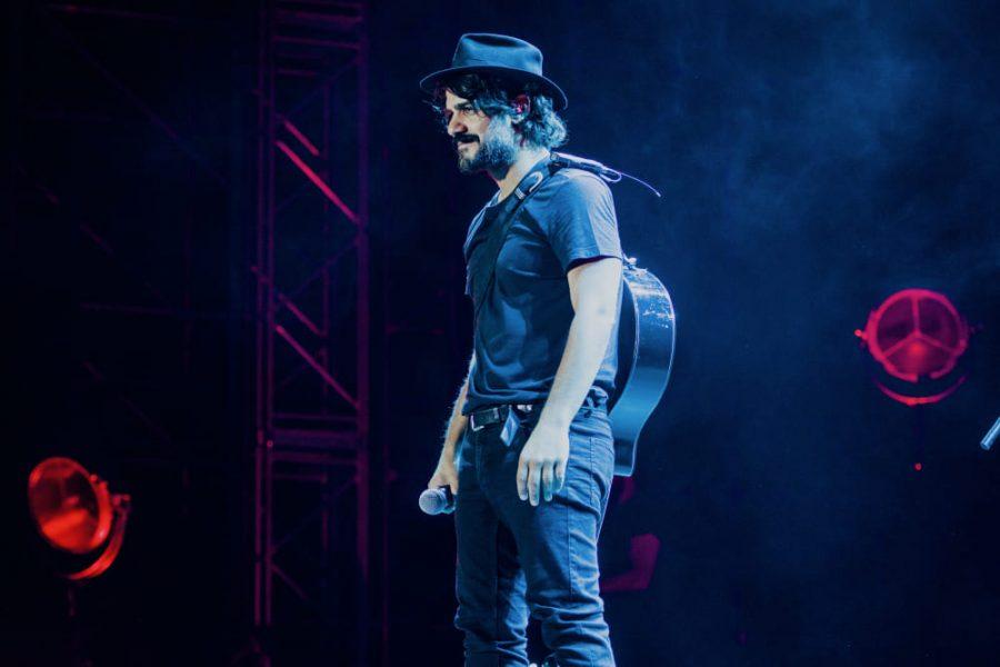 Anche Mannarino si esibirà a luglio al Rock in Roma 2018