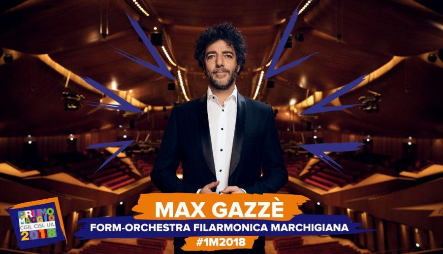 Il cast del Concerto del Primo Maggio 2018 si arricchisce
