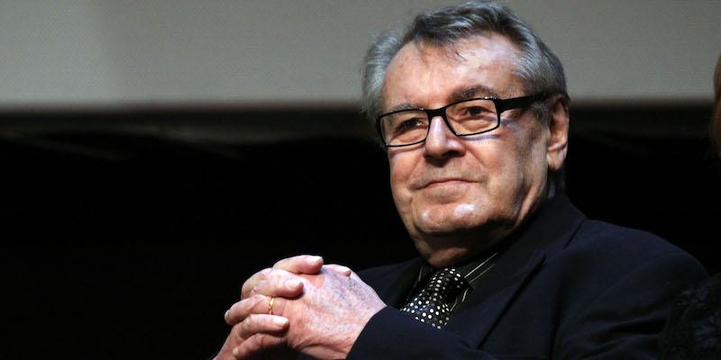 Addio al genio del cinema e Premio Oscar Milos Forman