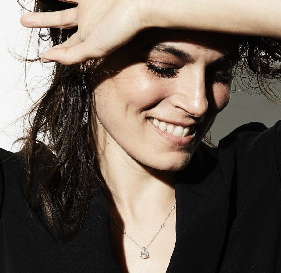 Intervista esclusiva a Valeria Solarino: il lavoro e le sue grandi passioni