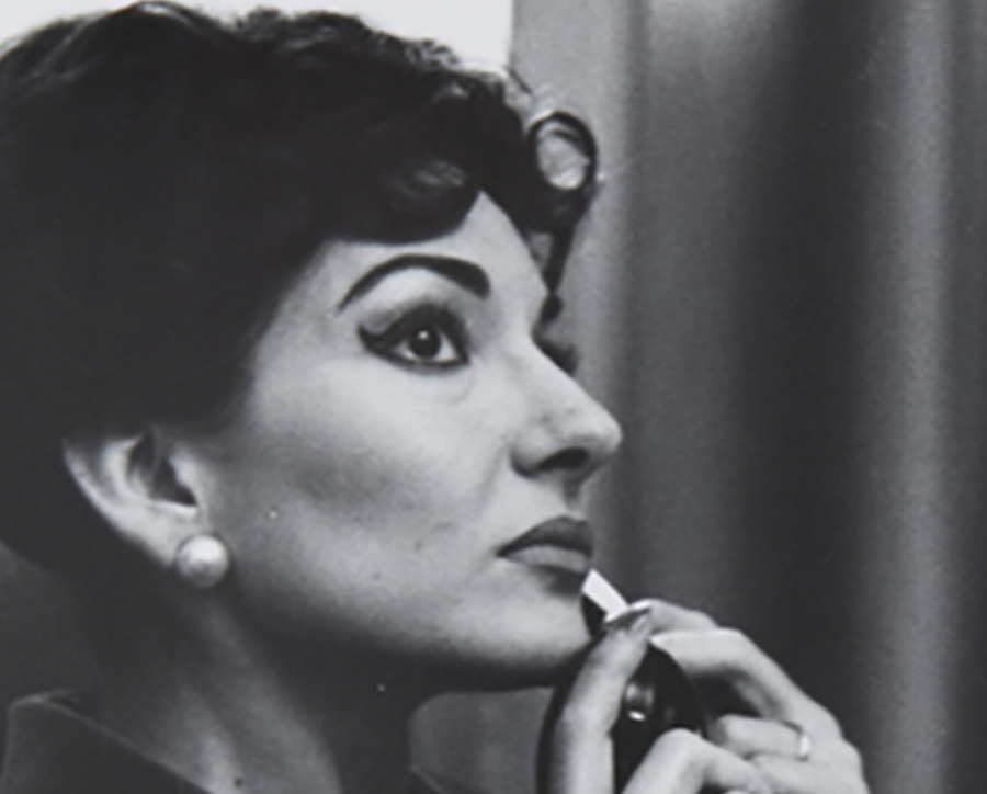 """Maria by Callas"": al cinema il documentario dedicato a Maria Callas"