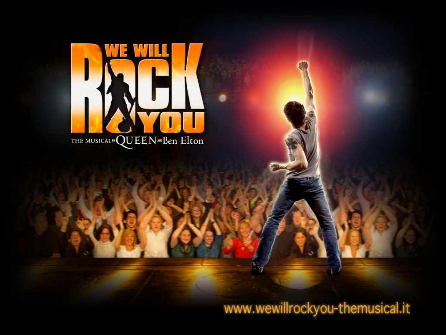 """We will rock you – Il musical"": il via alle audizioni ed il ritorno in Italia"