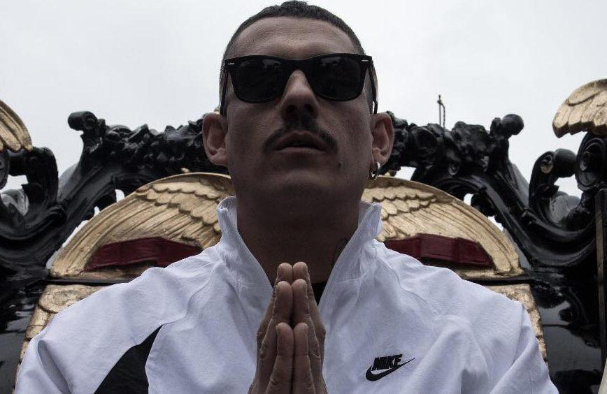 """L'album """"Enemy"""" segna il ritorno del rapper Noyz Narcos"""