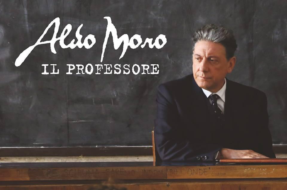 """""""Aldo Moro – Il professore"""" è interpretato da Sergio Castellitto"""