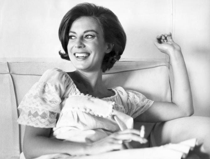 Anna Maria Ferrero è morta: l'attrice se ne è andata ad 84 anni
