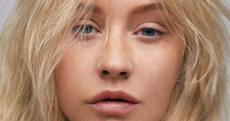 """""""Accelerate"""": Christina Aguilera è tornata con un nuovo pezzo"""