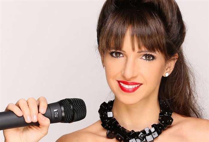 """Eleonora Quinci e la nuova canzone intitolata """"Klikkami"""""""