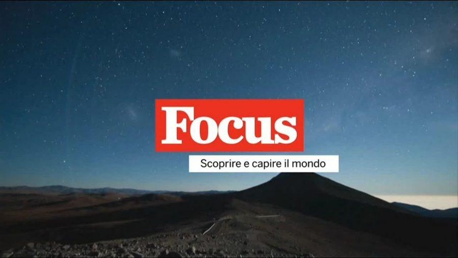 È nato Focus, il nuovo canale Mediaset dedicato alla divulgazione