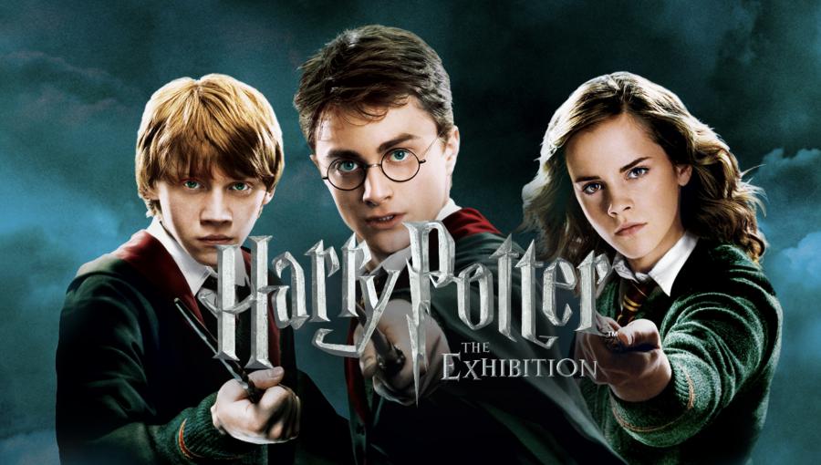 Harry Potter: Milano ospita la mostra dedicata alla saga del giovane mago