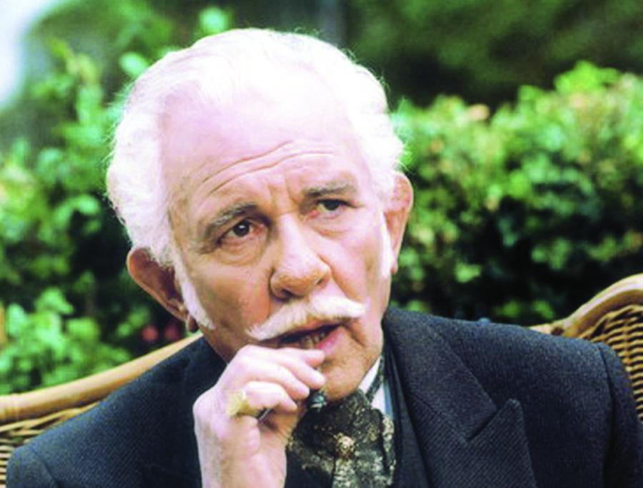 Ad 89 anni è morto l'attore di teatro, cinema e TV Paolo Ferrari