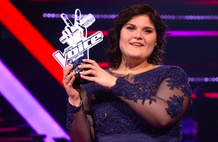 The Voice of Italy 2018: la vincitrice è Maryam Tancredi